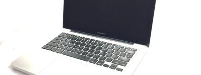 Apple アップル Macbook Pro MC374J/A ノートPC 13.3型 Core2Duo/4GB/HDD:250GB