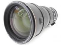 Nikon ED AF-S VR-NIKKOR 70-200mm F2.8G 望遠 レンズ