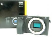 SONY α6500 ILCE-6500 デジタル 一眼 カメラ ボディ