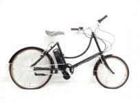 The PARK e-bike PCDE カーゴバイク 電動 アシスト 自転車 大型
