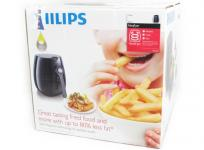 PHILIPS HD9220/27 ノンフライヤー フィリップス ヘルシー 調理機器