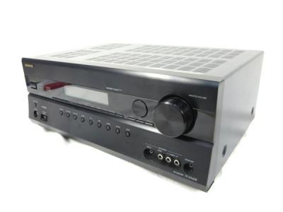ONKYO オンキョー TX-SA608(B) AVセンター ブラック
