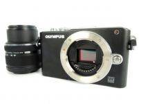 OLYMPUS オリンパス E-PL3 デジタル 一眼 カメラ レンズ キット