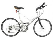 GIANT MR4 F 2015年モデル フォールディングバイク 大型の買取