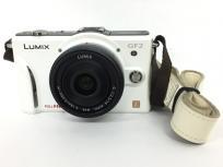 Panasonic LUMIX DMC-GF2 ミラーレス 14mm F2.5 レンズ キット