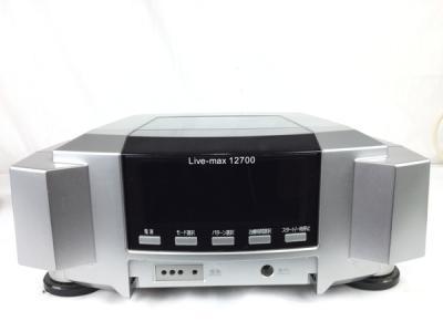 COCOROCA ココロカ LIVE-MAX 12700 医療器