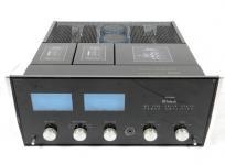 McIntosh パワー アンプ MC2105 オーディオ ブラックの買取