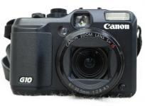 Canon キャノン Power Shot G10 デジカメ コンデジ カメラ