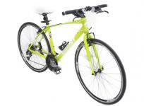 GIANT ジャイアント ESCAPE RX3 クロスバイク 自転車 イエロー