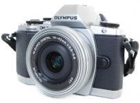 訳あり OLYMPUS オリンパス OM-D E-M10 14-42mm F3.5-5.6 レンズキット カメラ デジタル一眼レフ