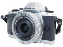 OLYMPUS オリンパス OM-D E-M10 14-42mm F3.5-5.6 レンズキット カメラ デジタル一眼レフ