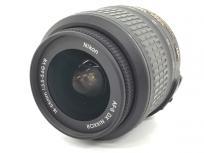 Nikon AF-S DX NIKKOR 18-55mm f3.5-5.6G VR