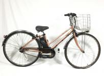 Panasonic BE-ENDT733 R vivi DX リチウム ビビ 電動 自転車 大型