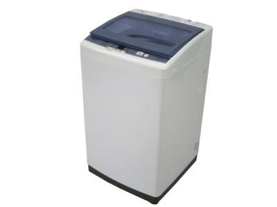 AQUA AQW-KSG7E 縦型 洗濯機 7kg 16年 大型