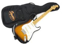 Squier Stratocaster Fender Classic Vibe '50s エレキギター エレキ ギター 楽器