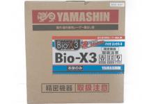 山真製鋸 ヤマシン BIO-X3 バイオエックス レーザー 墨出し器