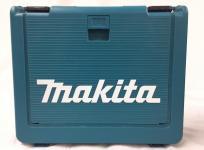 Makita マキタ TP131DRGXB 充電式 インパクトドライバ 14.4V 6.0Ah 黒