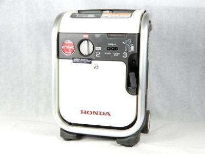 HONDA ポータブル 発電機 enepo EU9iGB 正弦波 インバーター 搭載