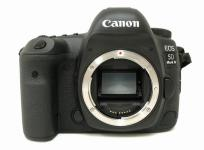 Canon EOS 5D MarkIV マーク4 デジタル 一眼レフ カメラ ボディ 本体 バッテリー2個 セット