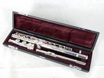 YAMAHA ヤマハ フルート YFL-212 音楽 楽器 吹奏楽 管楽器 演奏