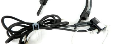 ASHIDAVOX 放送業務用 ヘッドセット HRM-8B-2 インカム マイク