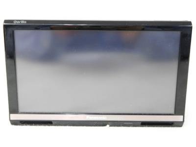 Panasonic パナソニック Gorilla CN-SP707FVL SSD ポータブル カーナビ 7型