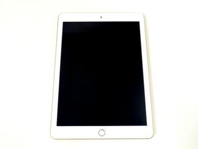 Apple iPad MPGW2J/A Wi-Fi 2017年春モデル 128GB ゴールド 9.7 インチ Retina ディスプレイ タブレット