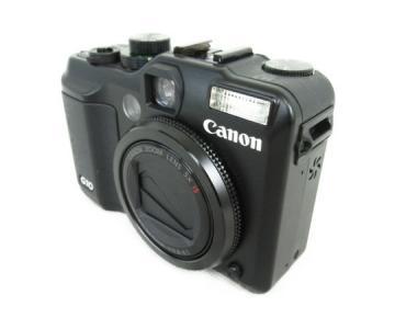 Canon キャノン Power Shot G10 デジカメ コンデジ