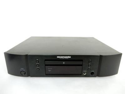 marantz マランツ CD5004-B スーパーオーディオCDプレーヤー ブラック