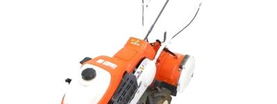 Kubota クボタ 管理機 耕運機 TR600 陽菜 はるな 農機具 農用 トラクター 歩行型