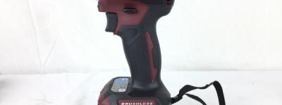 makita マキタ TD161DRGX 電動 工具 充電式 インパクト ドライバー 6.0A