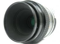 Nikon micro NIKKOR 55mm f3.5 レンズ マイクロニッコール