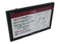 Panasonic Gorilla CN-GP755VD カーナビ SSD 7型の買取