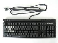 Kingston HyperX Alloy Elite ゲーミング キーボード 機器