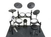 Roland ローランド 電子ドラム TD-15KV-HCY8S ハイハットスタンド付 3シンバルモデル 大型