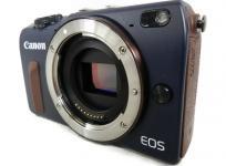 Canon EOS M2 ダブル レンズ キット ミラーレス