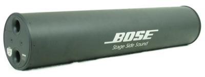 BOSE SBC-1 Stage Side Sound スピーカー キャノン ウーファー ブラック