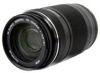 OLYMPUS オリンパス M.ZUIKO DIGITAL ED 75-300mm F4.8-6.7 II カメラ ズーム レンズ 望遠 機器