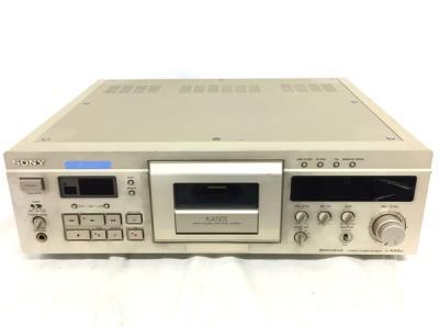 SONY TC-KA5ES HEAD ESシリーズ カセットデッキ