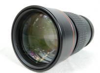 CANON ZOOM LENS EF 70-200mm 1:2.8 L ULTRASONIC カメラ ズーム
