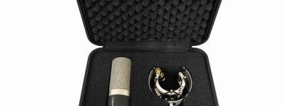audio-technica オーディオテクニカ  AT5040 サイドアドレスマイクロホン
