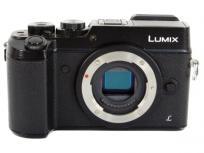 Panasonic パナソニック LUMIX DMC-GX8 ボディ デジタル カメラ ミラーレス一眼 機器