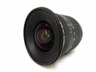 TAMRON タムロン SP AF ASPHERICAL Di LD (IF) 17-35mm 1:2.8-4 カメラ レンズ