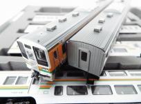 TOMIX トミックス 98921 <限定> JR 211 3000系 高崎線開業130周年 セット 10両 鉄道模型 Nゲージの買取