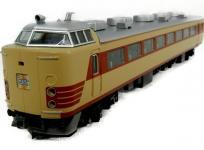 TOMIX トミックス 92425 国鉄485系200番台 基本6両 Nゲージの買取