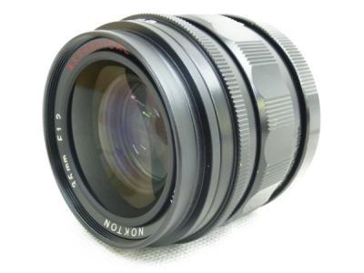 Voigtlander フォクトレンダー NOKTON 35mm F1.2 Aspherical VM レンズ
