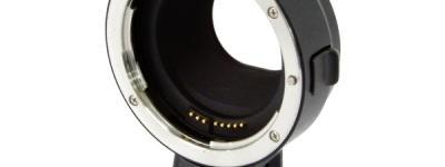 Canon EF-EOS M MOUNT ADAPTER マウント アダプター 機器