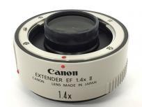 Canon EXTENDER EF 1.4x II エクステンダー