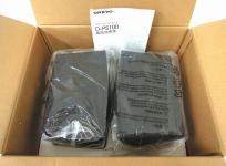 ONKYO D-PS100 業務用 スピーカー ペア ブラック フルレンジ バスレフ型 オーディオ 音響