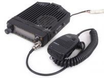 ALINCO 144MHz/430MHz 50W アマチュア無線機 DR-635Hの買取